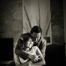 Wedding photographer Santiago Ospina (Santiagoospina). Photo of 28.08.2016