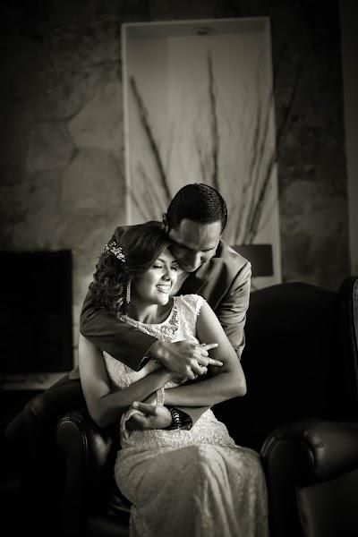 Fotógrafo de bodas Santiago Ospina (Santiagoospina). Foto del 28.08.2016
