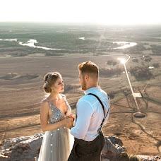 Wedding photographer Aleksandr Litvinov (Zoom01). Photo of 11.06.2018