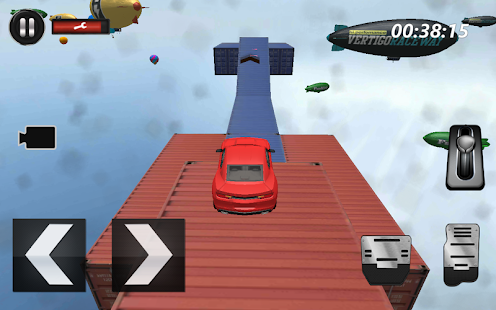 Impossible Tracks: Stunt Car Racing