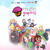 Muffin Graphics Web View