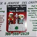 Del Castillo Home LawnServices icon