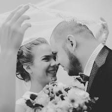 Wedding photographer Maksim Yakubovich (Fotoyakubovich). Photo of 21.04.2017