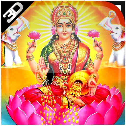 Laxmi Mantra Live Wallpaper