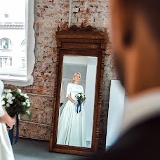 Wedding photographer Alena Polozhenceva (nimta). Photo of 13.09.2017
