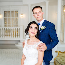 Wedding photographer Kristina Kosheleva (kosheleva). Photo of 03.09.2017