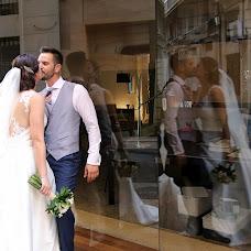 Fotógrafo de bodas Oscar Ceballos (OscarCeballos). Foto del 11.10.2019
