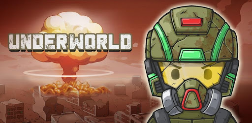 Save mankind from fallout and collect materials to build the best shelter!!