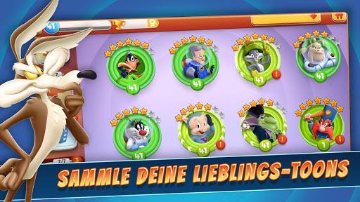Looney Tunes Die Irre Schlacht - Action RPG  screenshots 6