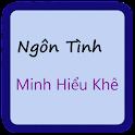 Ngôn tình Minh Hiểu Khê icon