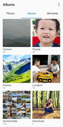Image of ASUS Gallery 2.0.0.157_170712 2