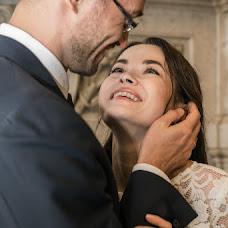 Wedding photographer Elvira Gilmanova (gilmanovaer). Photo of 26.01.2018