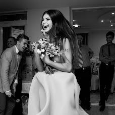 Wedding photographer Darya Deryaga (strekozza). Photo of 20.11.2017
