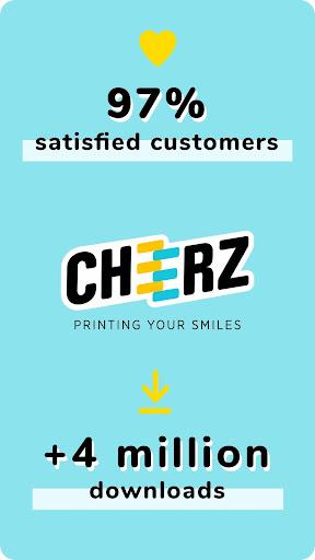 CHEERZ- Photo Printing screenshots 5