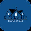 Blackville Church of God icon