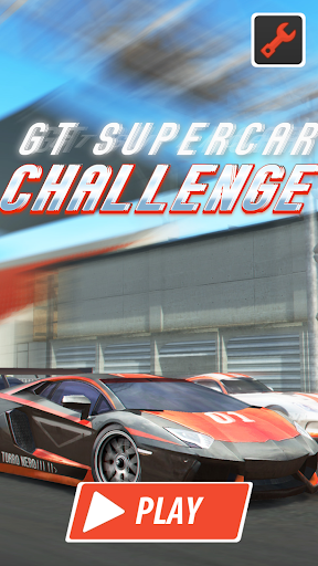 GT Supercar Challenge