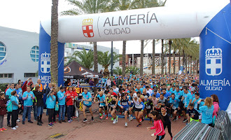 I Runner Fashion, Marea Azul de Altea