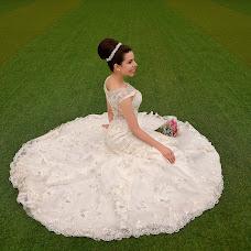 Wedding photographer Gerry Amaya (gerryamaya). Photo of 17.01.2017