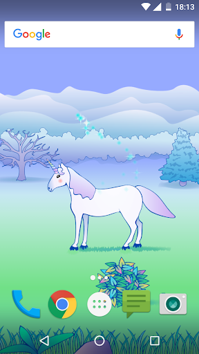 Unicorn Seasons ss3