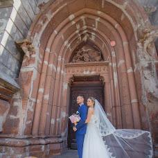 Wedding photographer Ekaterina Dyachenko (dyachenkokatya). Photo of 30.03.2018