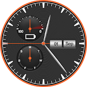 Watch Face Maker