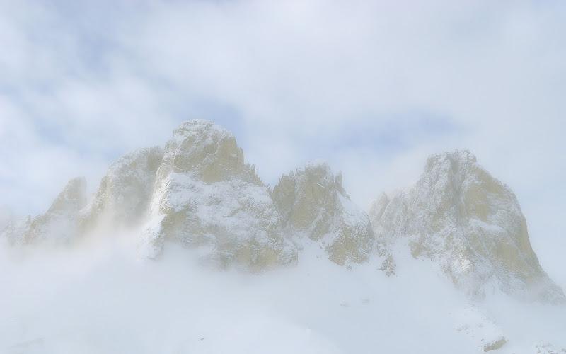 Dolomiti, patrimonio dell'umanità UNESCO di utente cancellato