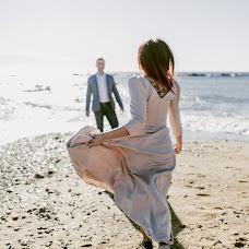 Wedding photographer Alan Nartikoev (AlanNart). Photo of 18.04.2018