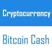 Bitcoin Cash Cryptocurrency LIVE APK