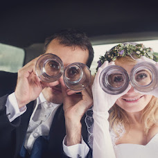 Wedding photographer Mikhail Panaiotidi (Panaiotidi). Photo of 16.07.2015