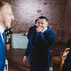 Wedding photographer Ben Cotterill (bencotterill). Photo of 17.01.2019