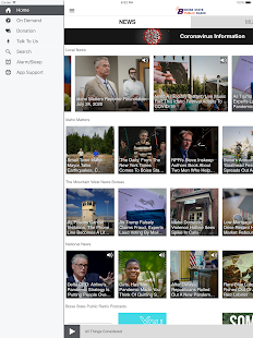 Download Boise State Public Radio For PC Windows and Mac apk screenshot 8