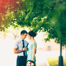 Wedding photographer Aleksandr Zubkov (AleksanderZubkov). Photo of 29.09.2015