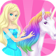 Princess Puzzles for Kids icon