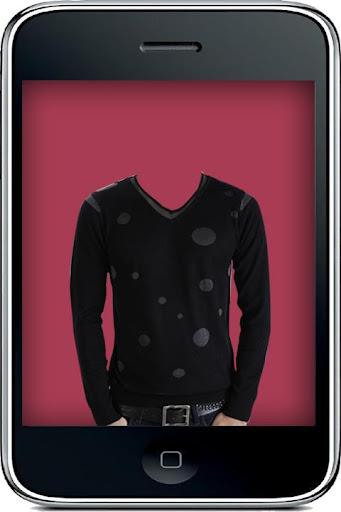New York Man Wear Suit