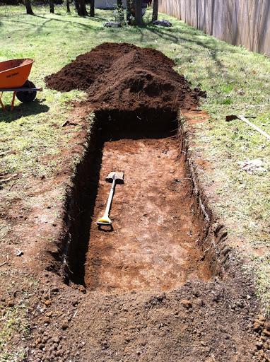 Body found buried in Soweto yard