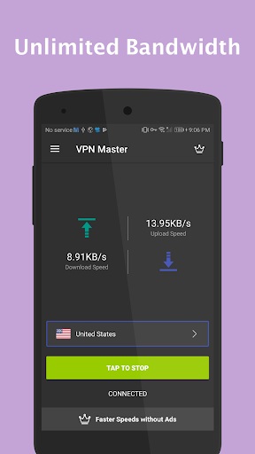 VPN Master - Unlimited VPN Proxy 2.4.100 Apk for Android 2