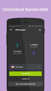 App VPN Master - Unlimited VPN Proxy APK for Windows Phone