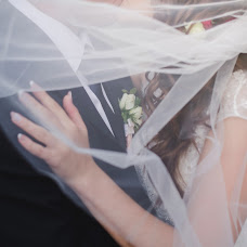 Wedding photographer Yangir Musin (YanMusin). Photo of 04.09.2016