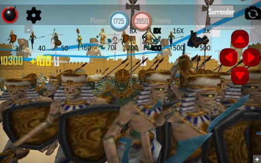 Clash Of Cleopatra 1.3 screenshots 5