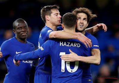 Chelsea moet donderdagavond een ticket voor de Europa League-finale afdwingen zonder N'Golo Kanté