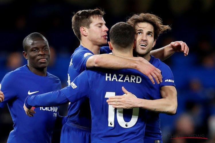 Vers un troisième forfait à Chelsea pour la finale de l'Europa League?