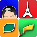 I Know Stuff : trivia quiz icon