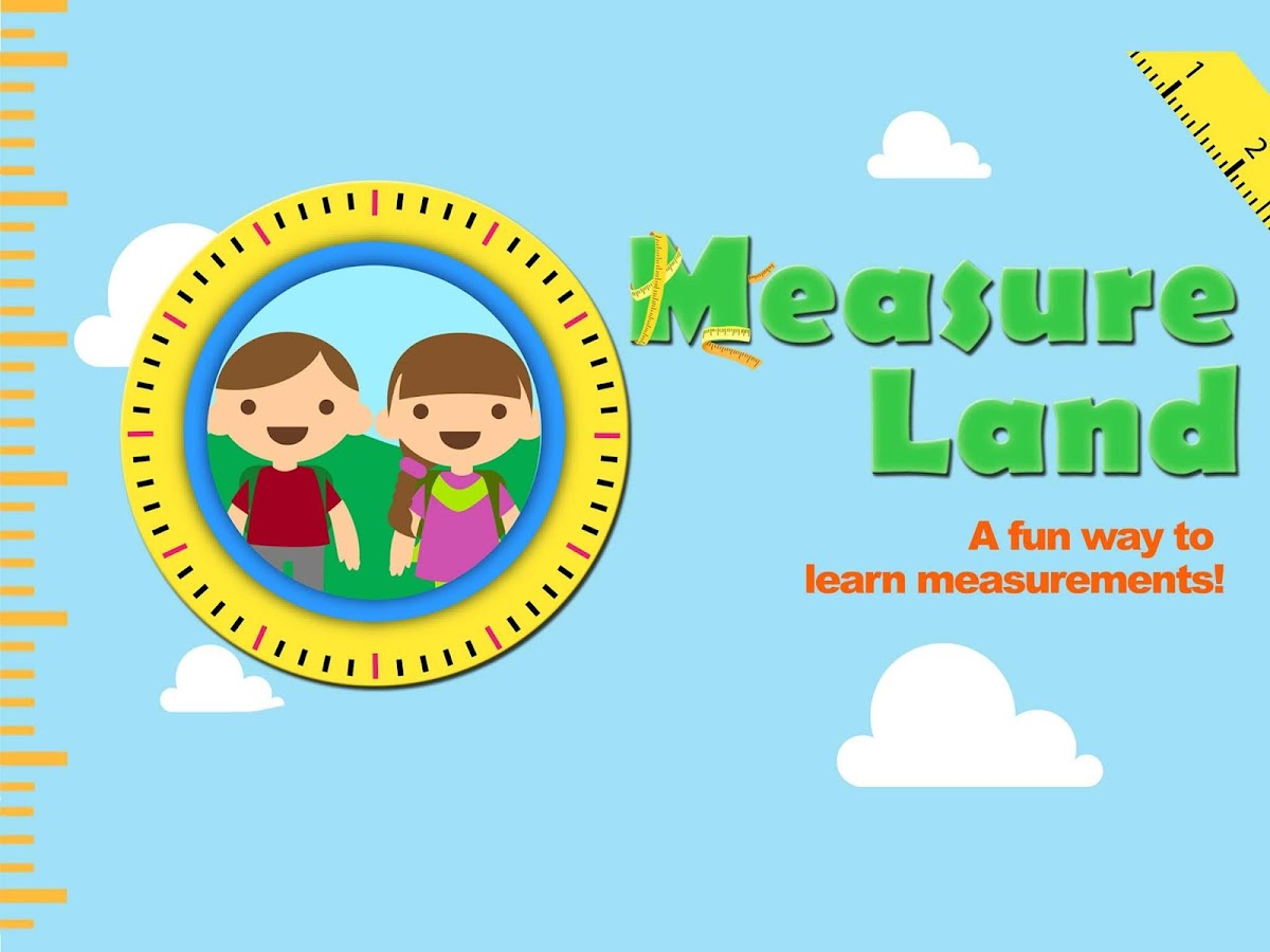 Measure Land- screenshot