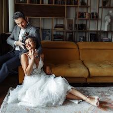 Hochzeitsfotograf Andrey Radaev (RadaevPhoto). Foto vom 10.09.2019