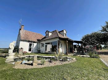 maison à Brezolles (28)