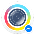 Camera for Facebook icon