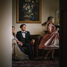 Wedding photographer Barbara Monaco (BarbaraMonaco). Photo of 04.11.2016