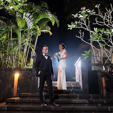 Wedding photographer Domenico Khalik (khalik). Photo of 02.09.2015