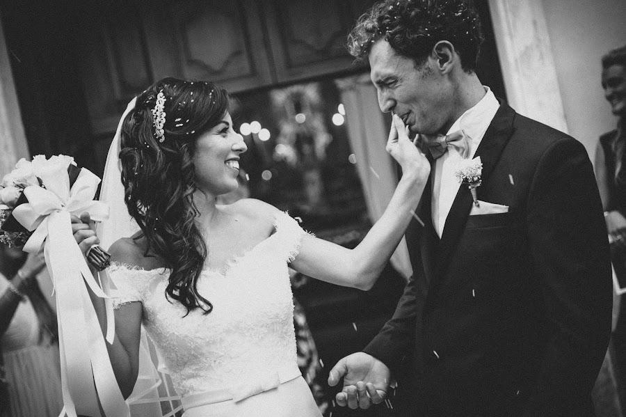 Wedding photographer Giandomenico Cosentino (giandomenicoc). Photo of 15.04.2016