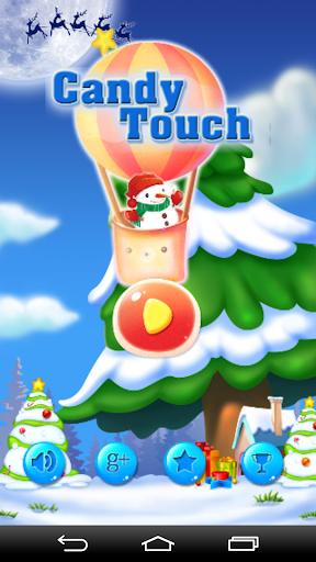 Candy Touch